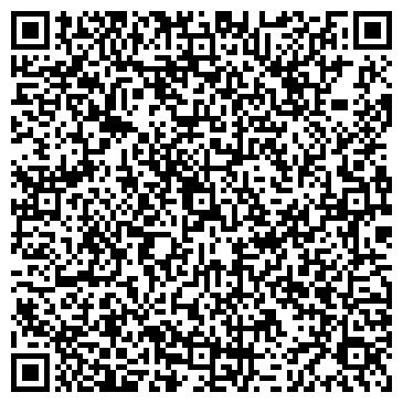 QR-код с контактной информацией организации Меридиан им. С.П. Королева, ОАО