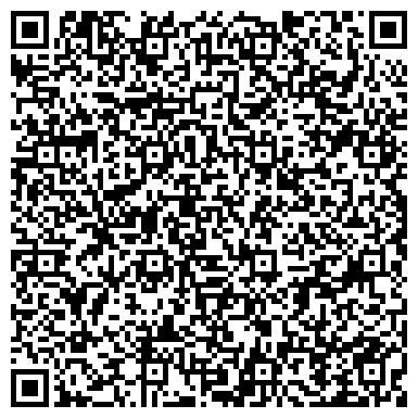 QR-код с контактной информацией организации Треймакс-Центр, ООО