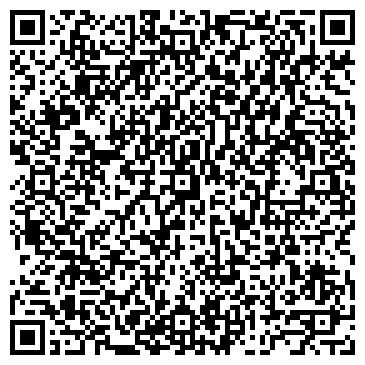 QR-код с контактной информацией организации ЛУГАНСКИНЖПРОЕКТ,ЧП