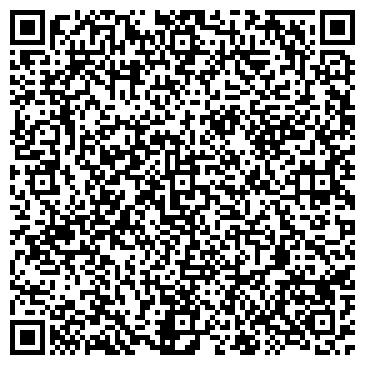 QR-код с контактной информацией организации Полисвит, ООО