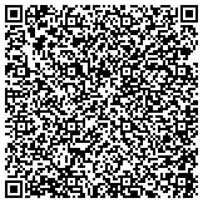QR-код с контактной информацией организации РЕФМА (Мелитопольский завод холодильного машиностроения), ПАО