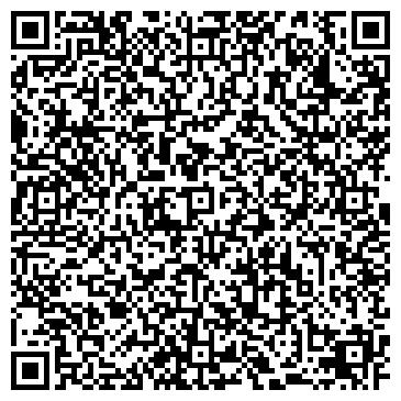 QR-код с контактной информацией организации Аллюр-Транс, ООО