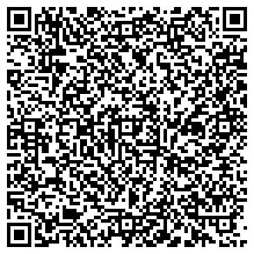 QR-код с контактной информацией организации Север, ООО ПКФ