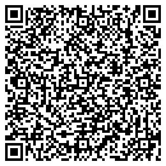 QR-код с контактной информацией организации НИВА КОЛХОЗ