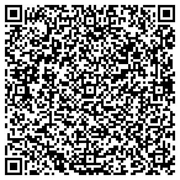 QR-код с контактной информацией организации Электросистемы, ЧП