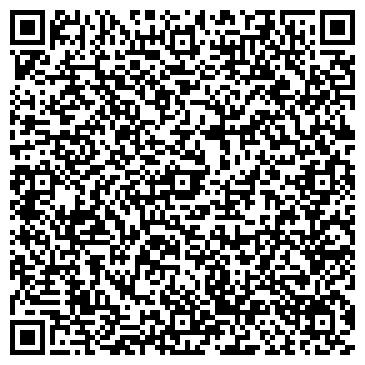 QR-код с контактной информацией организации Alfakiosk(Альфакиоск), ООО