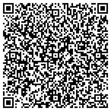 QR-код с контактной информацией организации Петромастер, ЧП