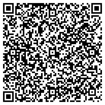 QR-код с контактной информацией организации Будмен, ООО