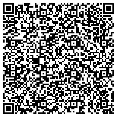 QR-код с контактной информацией организации Электропроводка, ООО