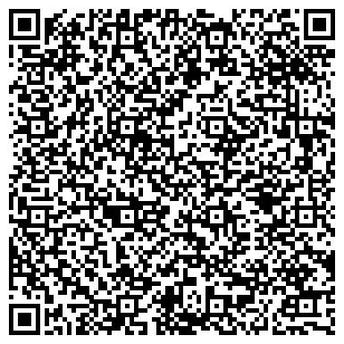 QR-код с контактной информацией организации Обуховский вентиляционный завод ЛТД, ООО