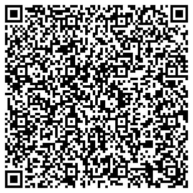 QR-код с контактной информацией организации Компания Флагман, ООО