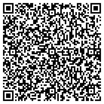 QR-код с контактной информацией организации Экоэнерго, ЧП