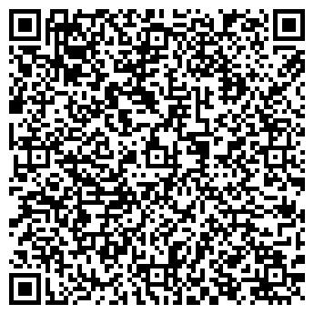 QR-код с контактной информацией организации Promsila