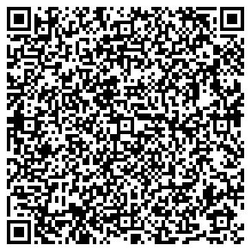 QR-код с контактной информацией организации СК Макрострой, ООО