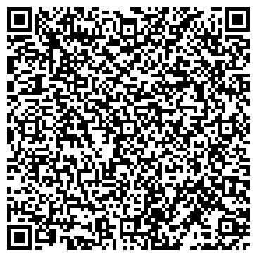 QR-код с контактной информацией организации Аквилон-Энергия, ООО