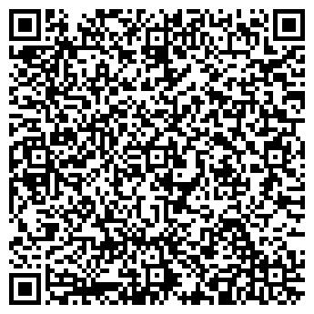 QR-код с контактной информацией организации Князев, ЧП