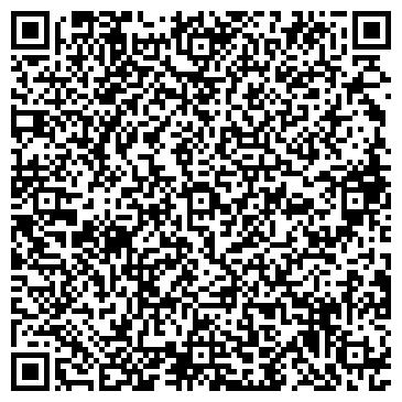 QR-код с контактной информацией организации УкрИнфоТех, ООО