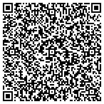 QR-код с контактной информацией организации ВЕТЕРИНАРНАЯ СТАНЦИЯ ЕЛАНСКОГО РАЙОНА