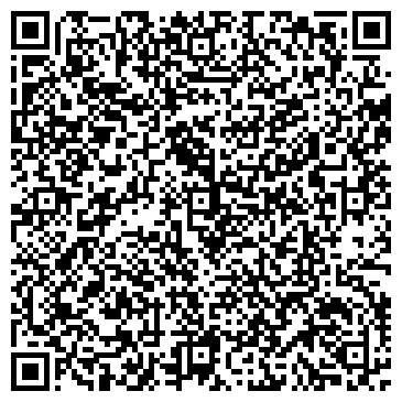 QR-код с контактной информацией организации Траконта, ООО