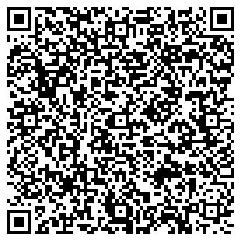 QR-код с контактной информацией организации Орлов А.В, ЧП