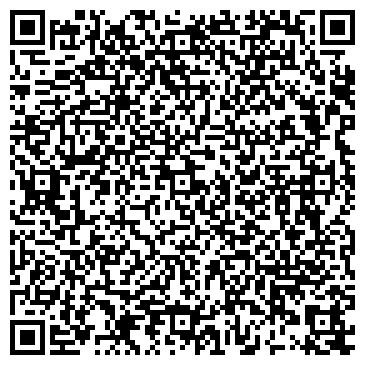 QR-код с контактной информацией организации Павлоградбензин,ООО