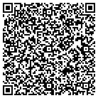 QR-код с контактной информацией организации Магазин Vlako