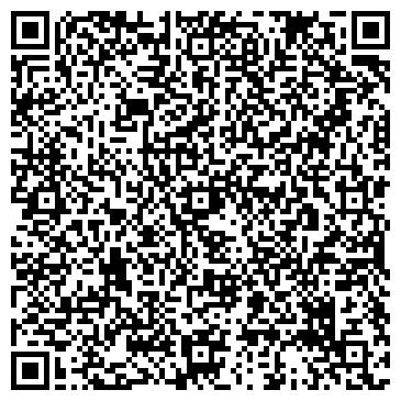 QR-код с контактной информацией организации ЕЛАНСКИЙ ИСТОРИКО-ЭТНОГРАФИЧЕСКИЙ МУЗЕЙ