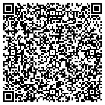 QR-код с контактной информацией организации Малт, ООО