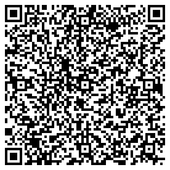 QR-код с контактной информацией организации Интер-Контакт-Приор (Завод порошковой металлургии), ООО