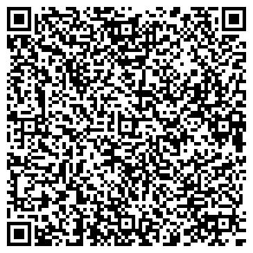 QR-код с контактной информацией организации Асбис Украина (Asbis Ukraine), ООО