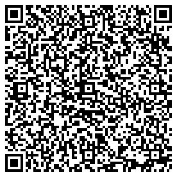 QR-код с контактной информацией организации НПТ ИНК, ООО