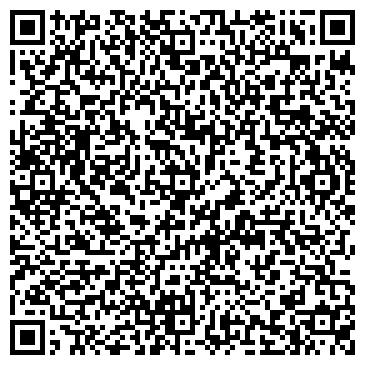 QR-код с контактной информацией организации Индустрия-Украина, ООО