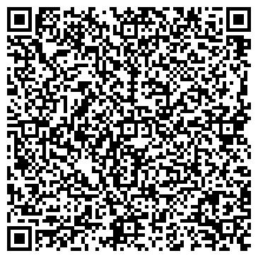 QR-код с контактной информацией организации АЕСП-Украина, ЧП