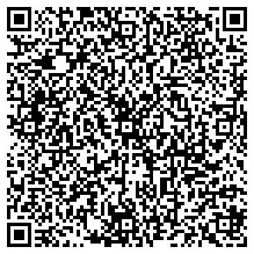 QR-код с контактной информацией организации Фирма Магнет, ООО