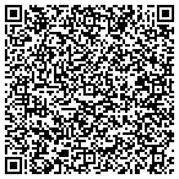 QR-код с контактной информацией организации Инструмент-Сервис, ЧП