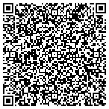 QR-код с контактной информацией организации КАПРО-Житомир, ДП