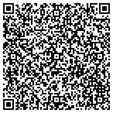 QR-код с контактной информацией организации ТМ НЭП, СПД