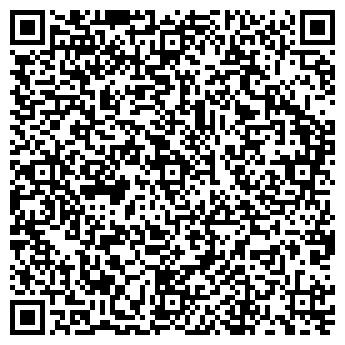 QR-код с контактной информацией организации Клинкманн Украина, ООО