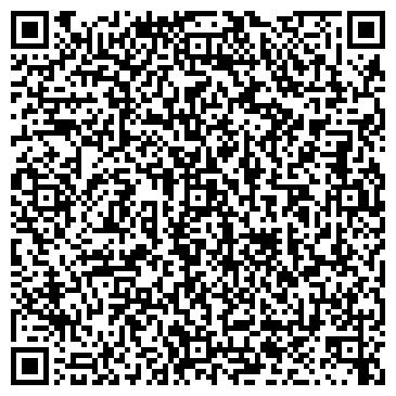 QR-код с контактной информацией организации Тернополь-Климат, ООО