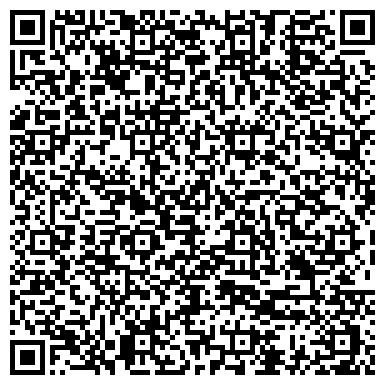QR-код с контактной информацией организации Сева фурнитура (Seva furnitura), ЧП
