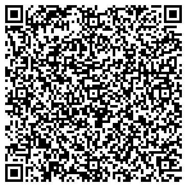 QR-код с контактной информацией организации Украинский графит, ОАО