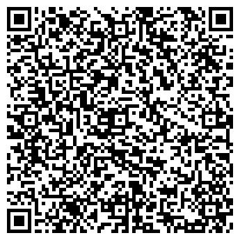 QR-код с контактной информацией организации СКБ-XXI, ООО