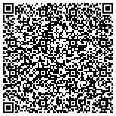 QR-код с контактной информацией организации Завод инновационных технологий, ООО