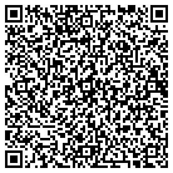 QR-код с контактной информацией организации Севид, ЧПКП