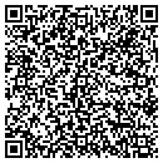 QR-код с контактной информацией организации Торговый Дом РУСО, ООО