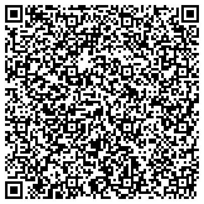 QR-код с контактной информацией организации Каховский завод электросварочного оборудования (КЗЭСО), ПАО