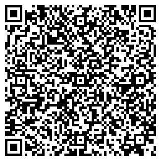 QR-код с контактной информацией организации ИСТ, ООО