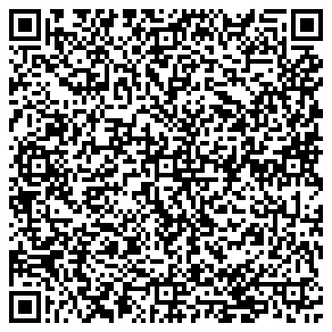 QR-код с контактной информацией организации Пневмотех, ООО