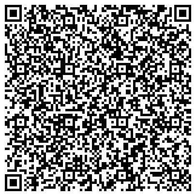 QR-код с контактной информацией организации Полтавский турбомеханический завод (ПТМЗ), ОАО