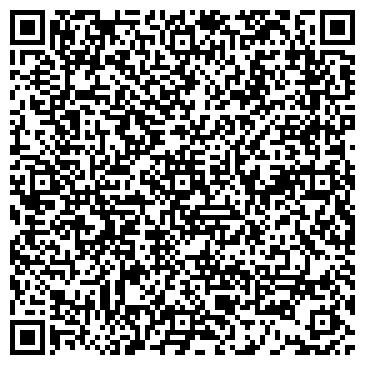QR-код с контактной информацией организации Бергама Холдинг, ООО